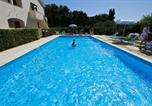 Location vacances  Province de Teramo - Samos - Cerrano Apartments-3