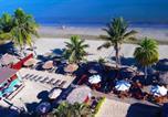 Hôtel Nadi - Smugglers Cove Beach Resort & Hotel