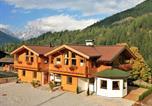 Location vacances Rohrmoos-Untertal - Apartment Lã¤rche-1