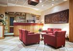 Hôtel Quart - Hotel Roma-4