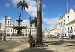 Hôtel Salvador - Hostel Torre Bahia-2