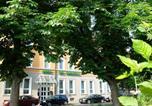Hôtel Wüstenrot - Hotel am Schelztor-1