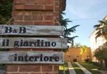Hôtel Province d'Asti - Il Giardino Interiore-1