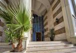 Hôtel Makkah - Elaf Al Mashaer Hotel Makkah-3