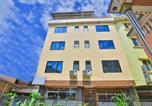 Hôtel Kathmandu - Spot On 515 Naukrinepal Hotel