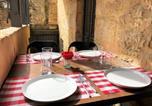 Location vacances Sarlat-la-Canéda - In Sarlat Luxury Rentals, Medieval Center - Maison Balcon des Remparts-2