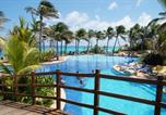 Villages vacances Isla Mujeres - Grand Oasis Cancun - All Inclusive-4