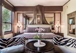 Hôtel West Palm Beach - Hemingway Suites at Palm Beach Hotel Island-1