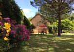 Location vacances  Lot - Le Gîte du Moulin du Boisset-4