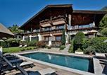 Location vacances Trentin-Haut-Adige - Egger Apartments-1
