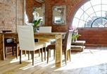 Location vacances Cardiff - Stunning Loft Apartments-1