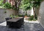 Location vacances Ghent - House Forelle Gent-2