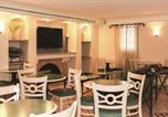 Hôtel Tyler - La Quinta Inn Tyler-3