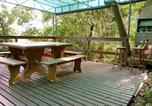 Location vacances Florianópolis - Quintal da Lagoa-4