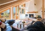 Location vacances Lauterbrunnen - Chalet Stella Penthouse-1