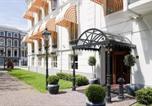 Hôtel La Haye - Lifestyle Hotel Carlton Ambassador-1