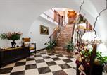 Hôtel Estellencs - Agroturismo Son Galceran-4