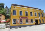Hôtel Katsdorf - Pension Stadt Grein-1