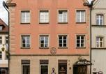 Hôtel Titting - Hotel Rose-2