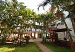 Hôtel Lonavala - Girivihar Holiday Club-2