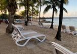 Location vacances  Guadeloupe - Aloes Manganao-1