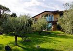 Hôtel Greve in Chianti - Hotel Villa Cesi-1