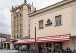Hôtel Santander - El Hostelco-1