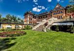 Hôtel Zakopane - Grand Hotel Stamary-4