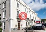 Hôtel Bristol - Oyo Flagship The Regency-1