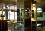 Hôtel Athènes - Claridge Hotel-3