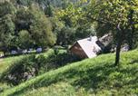 Location vacances Bohinj - Bohinj Barn-1