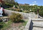 Location vacances Oggebbio - Luxury Apartment in Ghiffa with garden-2