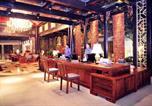 Hôtel Changzhou - Dacheng No.9 Inn-1
