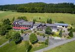 Hôtel Schmallenberg - Berghotel Habbel