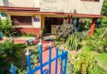 Location vacances  Cuba - Great Garden in Candy Bej'House, Varadero Beach-3