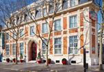 Hôtel 4 étoiles Versailles - Courtyard by Marriott Paris Boulogne-2