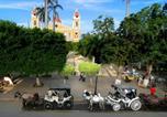 Hôtel Granada - Hotel Plaza Colon - Granada Nicaragua-4