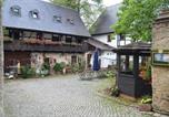 Hôtel Halsbrücke - Zum Frongut-1
