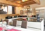 Location vacances Cordon - Chalet D'Angeville-3