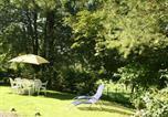 Location vacances Bernot - Maison De Vacances - Romery-1
