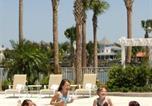 Hôtel Ocala - The Waterfront Inn-4
