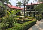 Hôtel Jacó - Hotel Mango Mar-3