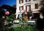 Hôtel Caslano - Ristorante Pensione Serena-1