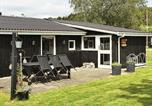 Location vacances Dronninglund - Holiday Home Lille Strandgaard Ii-4