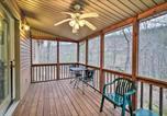 Location vacances Harrisonburg - Massanutten Retreat - Ski, Swim, Hike and More!-3