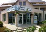 Location vacances Salies-de-Béarn - Résidence de la Source-1