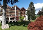 Hôtel Pergine Valsugana - Al Ponte Garnì-3