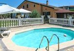 Location vacances Cappelle sul Tavo - Locazione Turistica Mare e Monti - Cov190-1