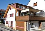 Location vacances Oberstdorf - Alpenflair Ferienwohnungen &quote;Haus Doris&quote;-1