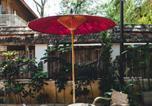 Villages vacances ช้างม่อย - Baan Singkham Boutique Resort-2